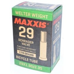 Камера Maxxis Welter Weight (IB96822500) 29x1.90/2.35 AV (4717784024943)
