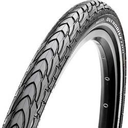 Покрышка Maxxis 700x32c (TB88842000) Overdrive Excel, SilkShield/Ref 60TPI, 70a/reflect.