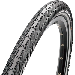 Покрышка Maxxis 700x40c (TB96135800) Overdrive, K2/Ref 60TPI, 70a