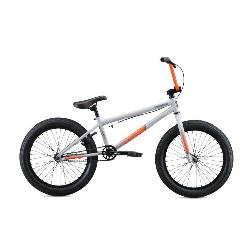 Велосипед MONGOOSE LEGION L20 серый