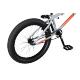 "Велосипед MONGOOSE LEGION L20 серый 20.25"" - photo 3"