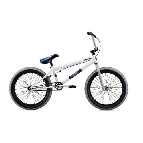 Велосипед MONGOOSE LEGION L40 белый