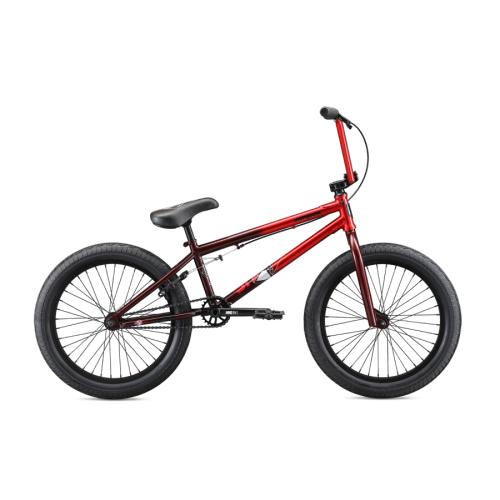 Велосипед MONGOOSE LEGION L80 красный