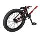 """Велосипед MONGOOSE LEGION L80 красный 20.75"""" - photo 3"""