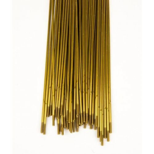 Спицы DB Spokes 194mm  золотой