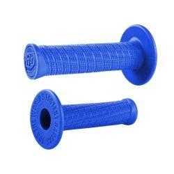 Грипсы ODI MX Troy Lee Design синие