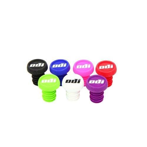 Заглушки руля ODI цветные