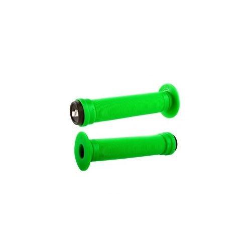 Грипсы ODI Longneck ST зеленые