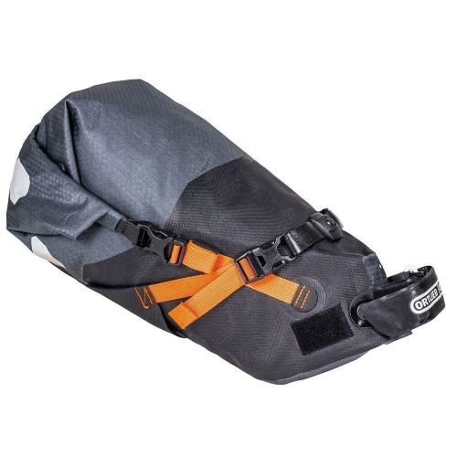 Гермосумка подседельная ORTLIEB Seat-Pack slate 11 л