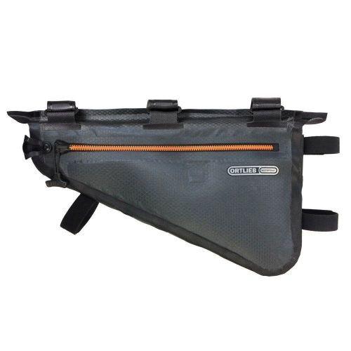 Гермосумка велосипедная на раму ORTLIEB Frame-Pack slate 4 л