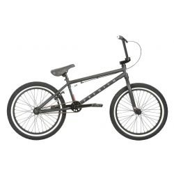 """Велосипед Premium 2019 Stray черный 20.5"""" TT"""