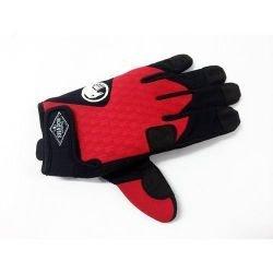 Перчатки SHADOW Local M красный