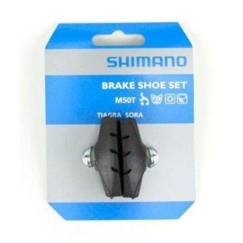 Торм колодки Shimano M50T