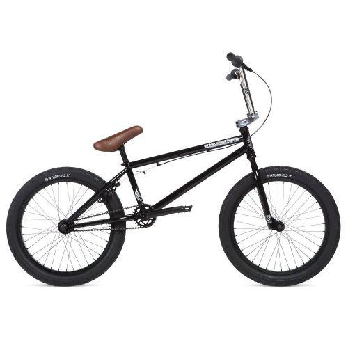 """Велосипед Stolen CASINO рама - 20.25"""" BLACK & CHROME PLATE"""