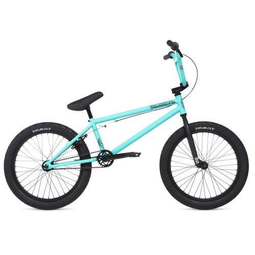 """Велосипед Stolen CASINO XL рама - 21.0"""" CARIBBEAN GREEN"""