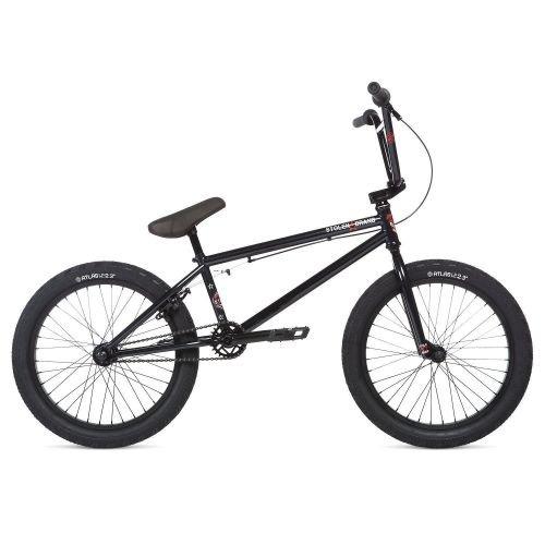 Велосипед Stolen STEREO BASS BOAT GREY