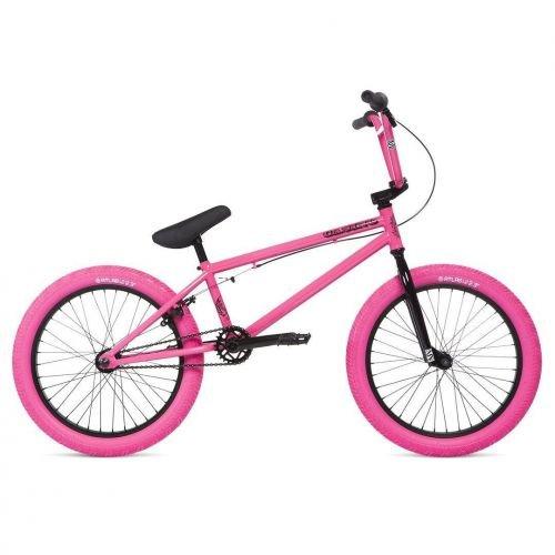 "Велосипед Stolen CASINO рама - 20.25"" COTTON CANDY PINK"