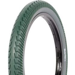 Покрышка TSC Valor Tire 2.4 Dark Green Tread w/ Gray Sidewall