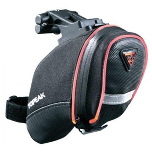 Подседельная сумочка Topeak AERO WEDGE IGLOW medium
