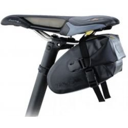 Сумка под седло Topeak Wedge DryBag Large 1.5л, з/фікс.F11, 220г,