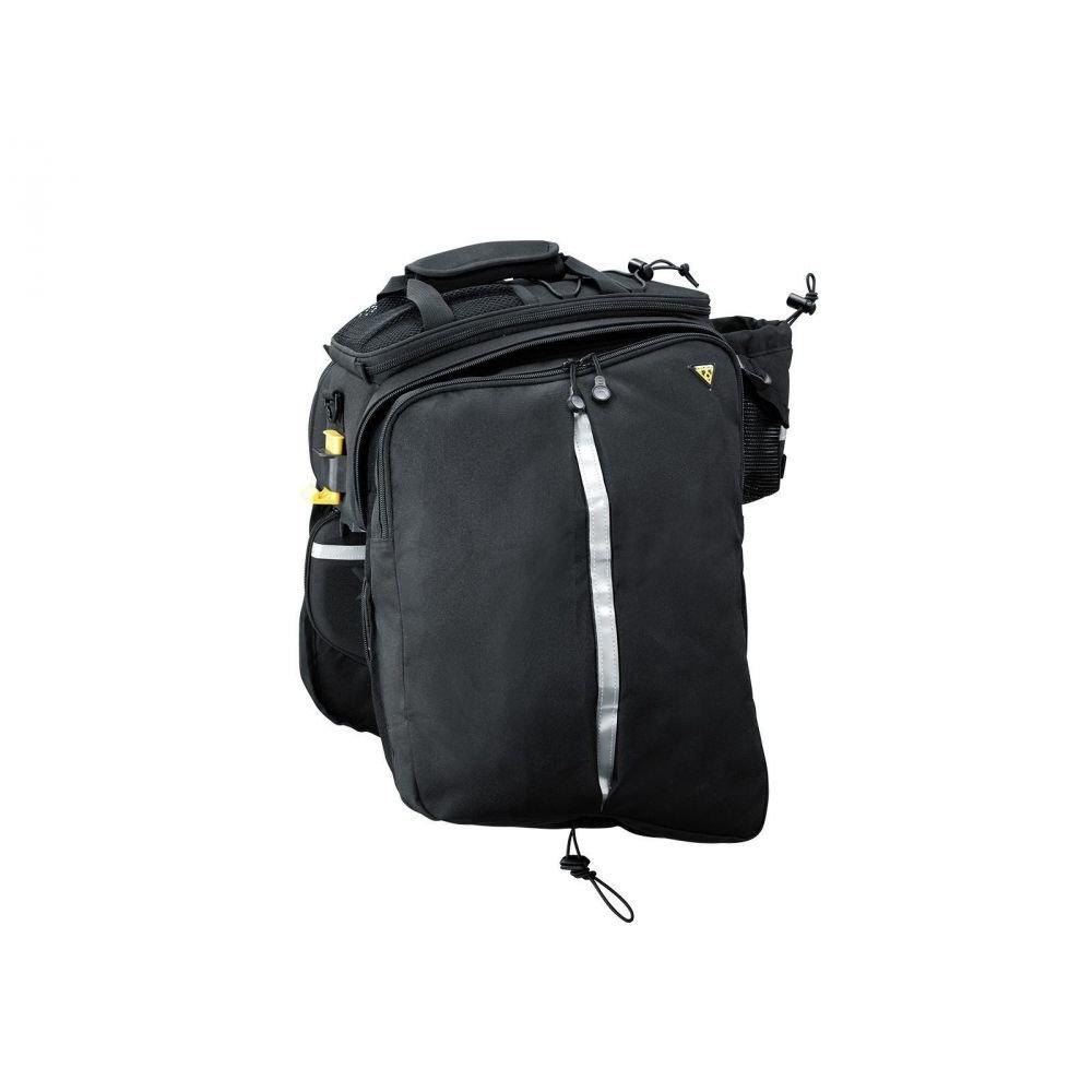 Сумка на багаж. Topeak MTX TrunkBag EXP, 16,6л, з доп. отдел. д/фляги, 1195г