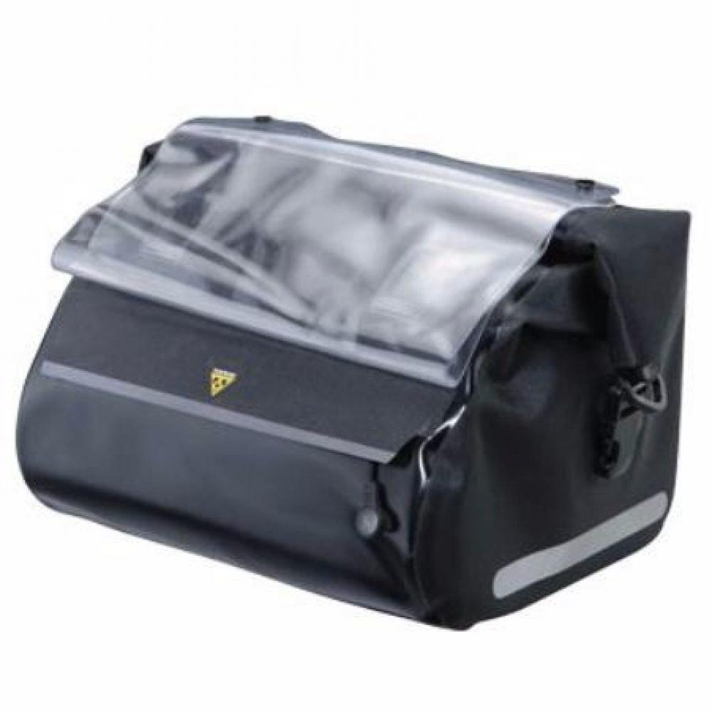 Сумка на руль Topeak Handlebar Bag DX, 7.5л, з/фикс .F8, 560г