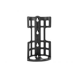 Кронштейн Topeak VersaCage под сумку, пласт., черный ., 128г