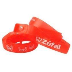 Ободная лента Zefal 26 22мм 2шт. красная