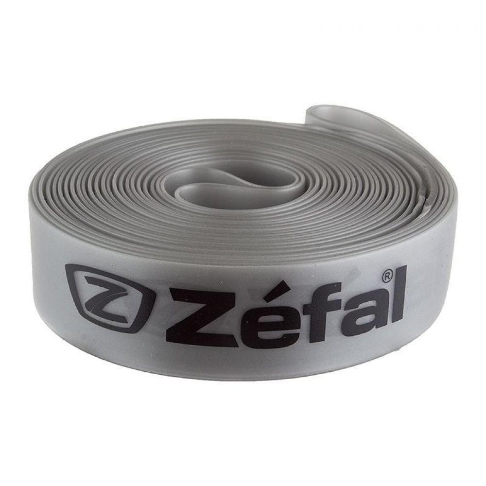 Ободная лента Zefal 700 16мм 2шт. серая