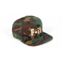 Кепка FIT SNAP BACK