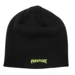 Шапка Creature The Bible Skull Cap Beanie