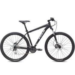 Велосипед Fuji Nevada 29 1.6  черный  19