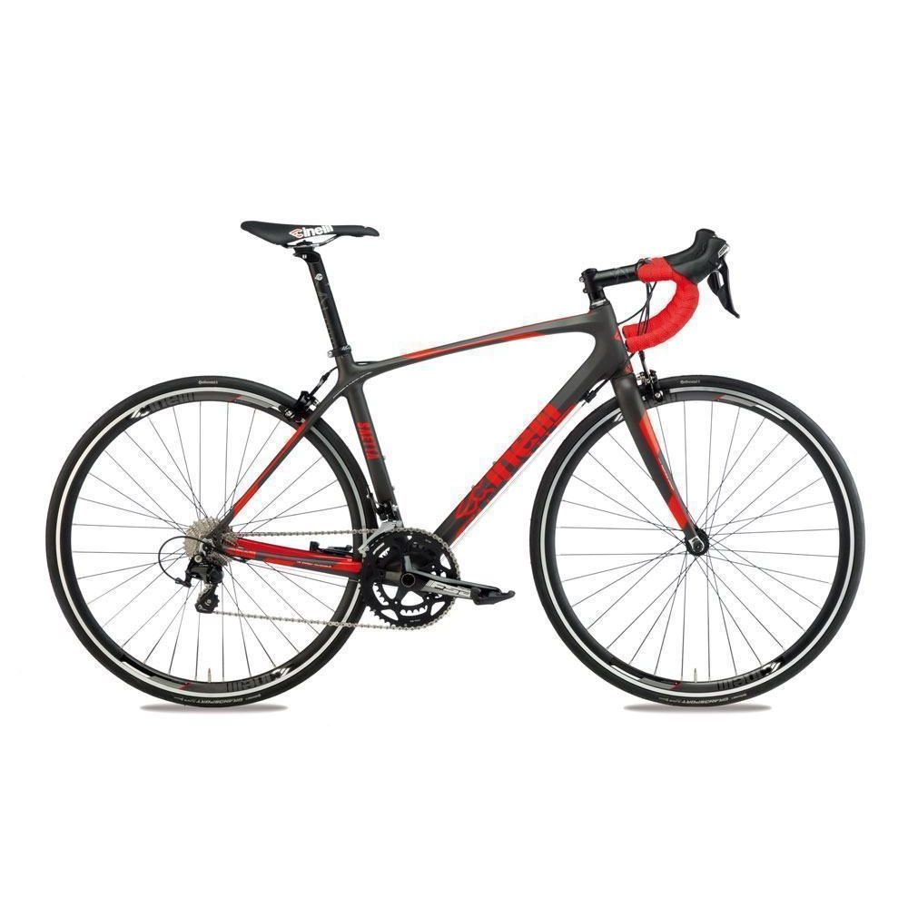 Велосипед Cinelli Saetta 105  L - ETT 550mm