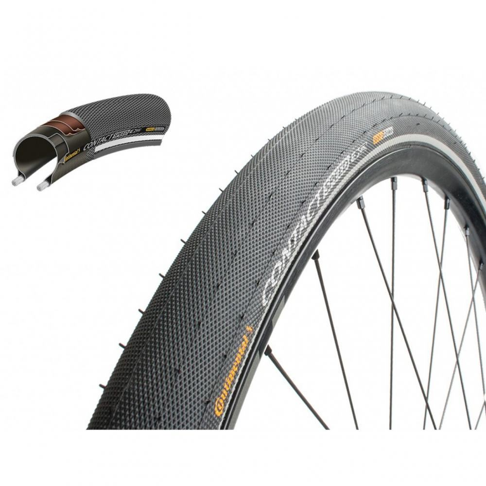 Покрышка Continental CONTACT Speed T 27,5x2.0