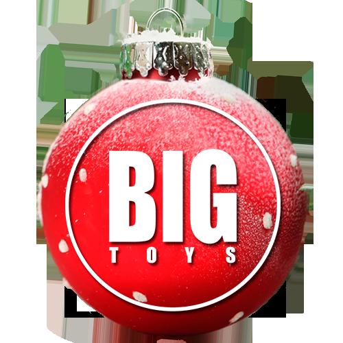 Магазин Big Toys